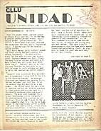 GLLU Unidad (Volume 2, Number 1) Latino…