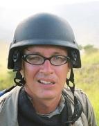 Author photo. James Brabazon