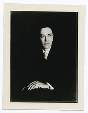Author photo. Courtesy of the <a href=&quot;http://digitalgallery.nypl.org/nypldigital/id?102844&quot;>NYPL Digital Gallery</a> (image use requires permission from the New York Public Library)