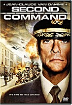 Second in Command by Simon Fellows