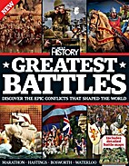 All About History Greatest Battles by…