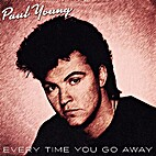 PAUL YOUNG 45 RPM THIS MEANS ANYTHING /…