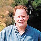 Author photo. NorthCa SCBWI