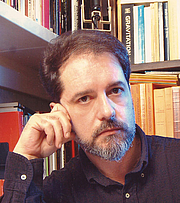 Author photo. <a href=&quot;http://it.wikipedia.org/wiki/Massimo_Teodorani&quot; rel=&quot;nofollow&quot; target=&quot;_top&quot;>http://it.wikipedia.org/wiki/Massimo_Teodorani</a>