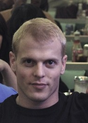 Author photo. Timothy Ferriss - Modernista