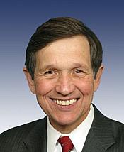 Author photo. U.S. House of Representatives History Office