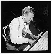 Author photo. Photo by William Gottlieb, Gottlieb Jazz Photos, Library of Congress at <a href=&quot;http://www.flickr.com/photos/library_of_congress/5019798027/in/set-72157624588645784/&quot; rel=&quot;nofollow&quot; target=&quot;_top&quot;>Flickr.com</a>