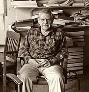 Author photo. Courtesy of Woods Hole Oceanographic Institution Archives