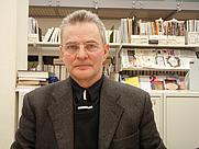 Author photo. Art Gallery of Ontario