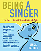 Being a Singer: The Art, Craft, and Science