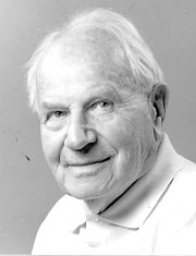 Author photo. Hans Künzi