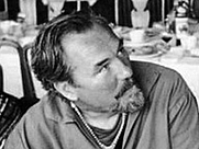 Author photo. Director Don Chaffey 1917-1990