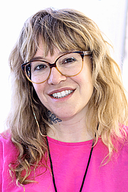 """Author photo. Author Michelle Tea at the 2018 Texas Book Festival in Austin, Texas, United States. By Larry D. Moore, CC BY-SA 4.0, <a href=""""https://commons.wikimedia.org/w/index.php?curid=74314826"""" rel=""""nofollow"""" target=""""_top"""">https://commons.wikimedia.org/w/index.php?curid=74314826</a>"""