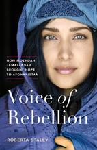 Voice of Rebellion: How Mozhdah Jamalzadah…