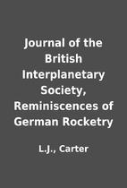Journal of the British Interplanetary…
