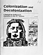 Colonization and Decolonization: A Manual…