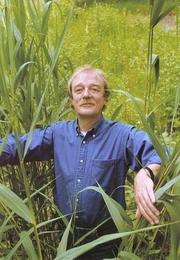 Author photo. Midas Dekkers