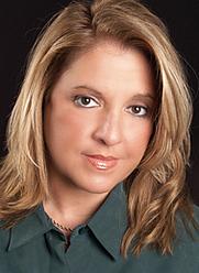 Author photo. Wendy T. Behary