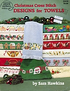 Christmas Cross Stitch Designs for Towels…
