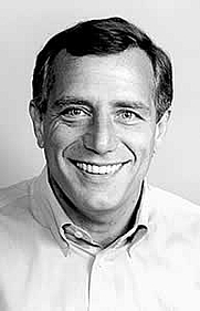 Author photo. Source: website of the National Institutes of Health, where he is current Chief of the Section on Gene Structure and Regulation, Laboratory of Biochemistry, National Cancer Institute