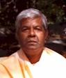 Author photo. Swami Adiswarananda