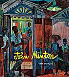 John Minton: A Centenary by Simon Martin