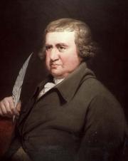 "Author photo. Portrait of Erasmus Darwin by Joseph Wright of Derby (1792). From <a href=""http://en.wikipedia.org/wiki/Image:Portrait_of_Erasmus_Darwin_by_Joseph_Wright_of_Derby_%281792%29.jpg"">Wikipedia</a>"