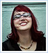 Author photo. Photo by Eustacia Mahoney