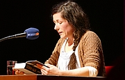 "Author photo. Mareike Schneider bei den Wortspielen 2018 in München By Amrei-Marie - Own work, CC BY-SA 4.0, <a href=""https://commons.wikimedia.org/w/index.php?curid=67170492"" rel=""nofollow"" target=""_top"">https://commons.wikimedia.org/w/index.php?curid=67170492</a>"