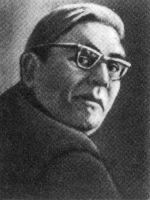 Author photo. A. I. Markushevich