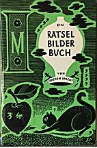 Ein Rätsel-Bilderbuch by Jochen Specht