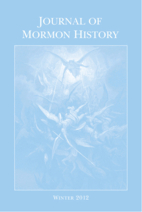Journal of Mormon History - Volume 38, No. 1…