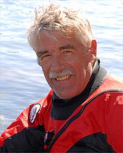 Author photo. William W. Fitzhugh in 2009 [credit: Wilfred E. Richard; source: William W. Fitzhugh]