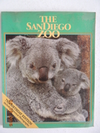 The San Diego Zoo by Maureen Greeley…