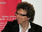 Author photo. Matěj Baťha