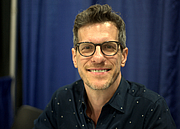 """Author photo. 2018 National Book Festival By Avery Jensen - Own work, CC BY-SA 4.0, <a href=""""https://commons.wikimedia.org/w/index.php?curid=72641789"""" rel=""""nofollow"""" target=""""_top"""">https://commons.wikimedia.org/w/index.php?curid=72641789</a>"""