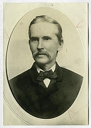 Author photo. Courtesy of the <a href=&quot;http://digitalgallery.nypl.org/nypldigital/id?100489&quot;>NYPL Digital Gallery</a> (image use requires permission from the New York Public Library)