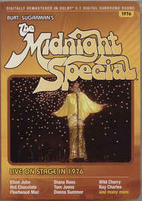 The Midnight Special: 1976 by Various