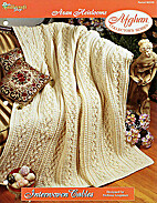 Aran Heirlooms Interwoven Cables by Melissa…