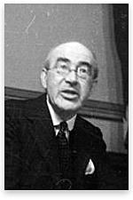 Author photo. Ludwig von Mises Institute