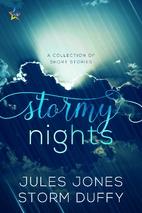 Stormy Nights by Jules Jones
