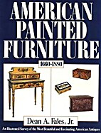 American painted furniture, 1660-1880 by…