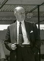 Author photo. Photo credit: Princeton University Archives, circa 1961-1963 (photo courtesy of Princeton University)
