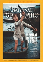 National Geographic Magazine 1989 v176 #5…