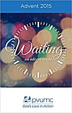 Waiting: An Advent Study /