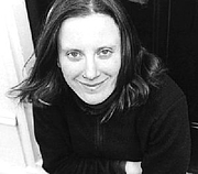 Author photo. utoronto.ca