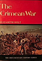 Crimean War (Documentary History) by…