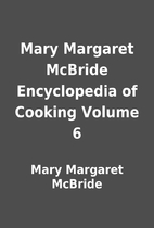 Mary Margaret McBride Encyclopedia of…