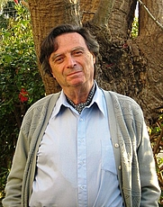 Author photo. Photo by Karin Davidson (Wikipedia)