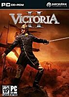 Victoria 2 by Paradox Development Studio